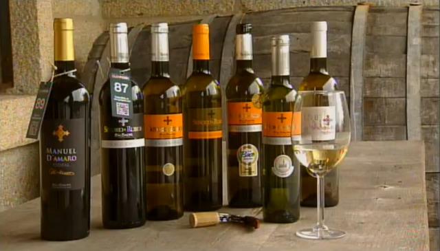 Viño galego, viño de calidade - 01/10/2016 15:45
