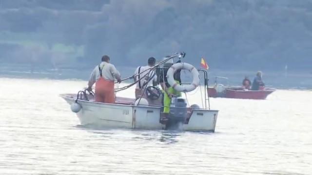Programa 1016: Abre o libre marisqueo / Mariñeiros da Guarda hai 2000 anos - 01/11/2020 10:30