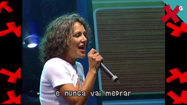 Xabaxira 2007 - Nunca vai medrar - 11/04/2019 16:19