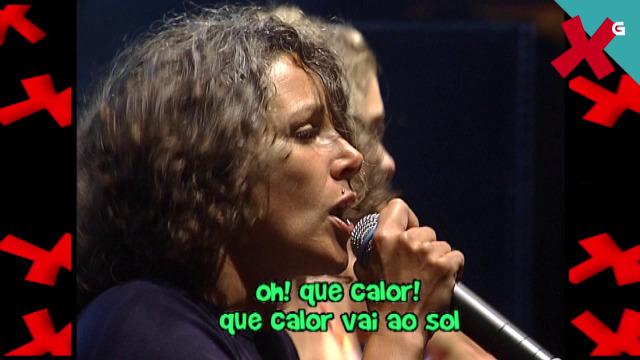 Xabaxira 2007 - Qué calor! - 11/04/2019 16:19