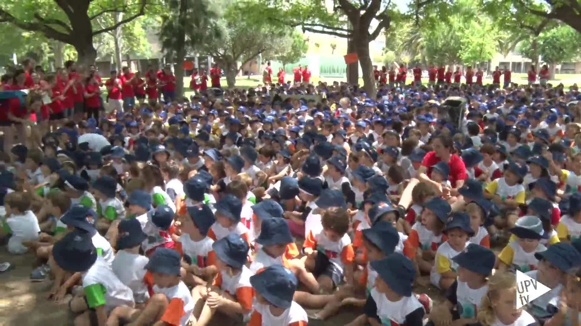 01-07-2016 Escola del Poli
