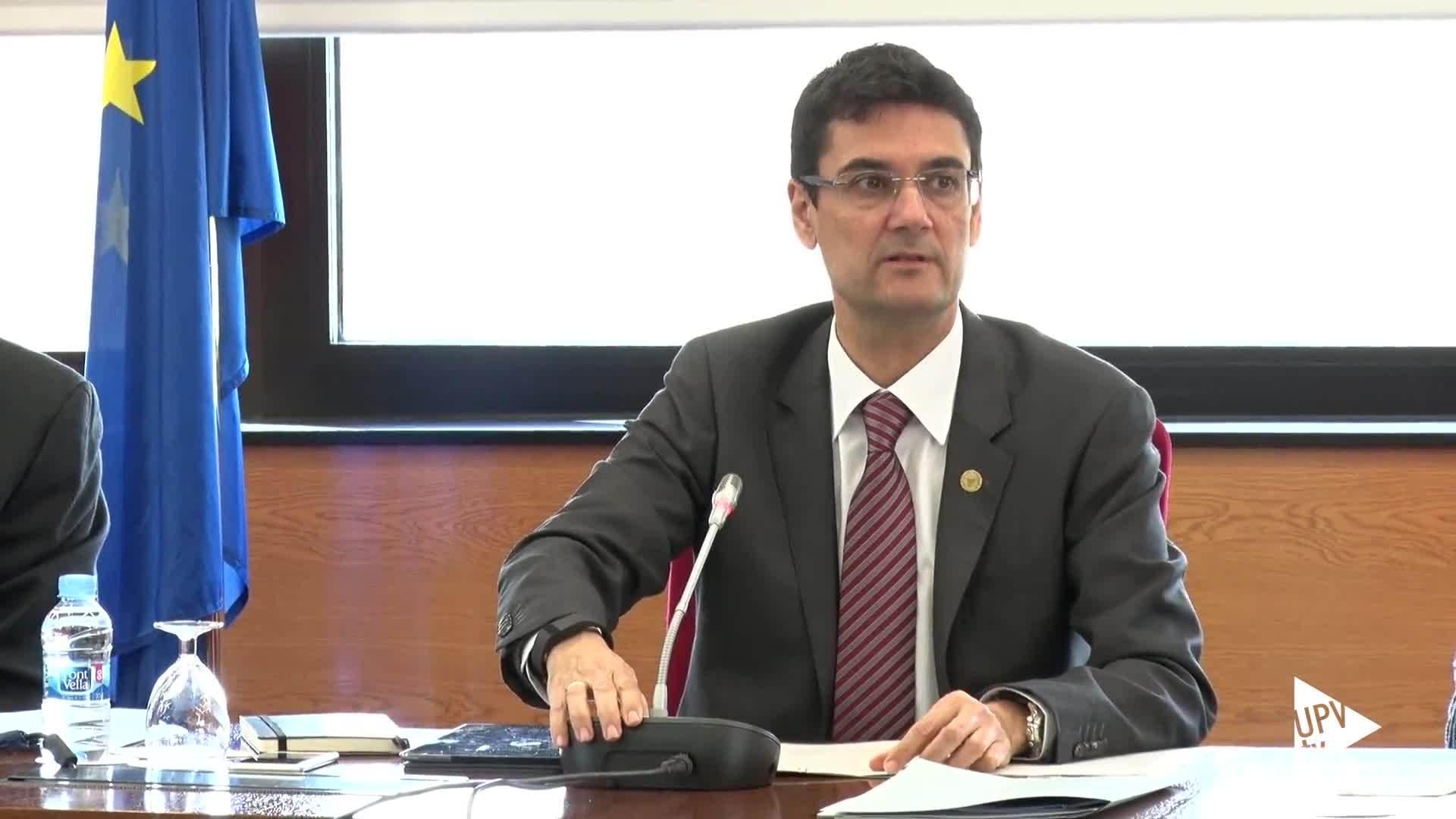 08-03-2017 Consejo de Gobierno