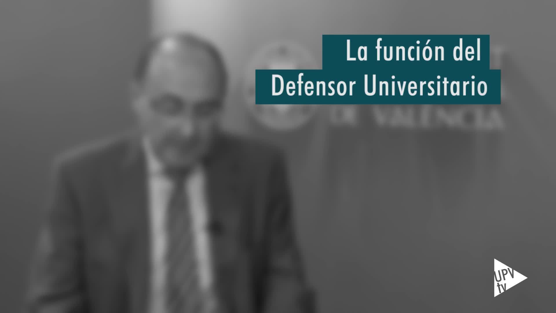 08-04-2016 Defensor Universitario UPV