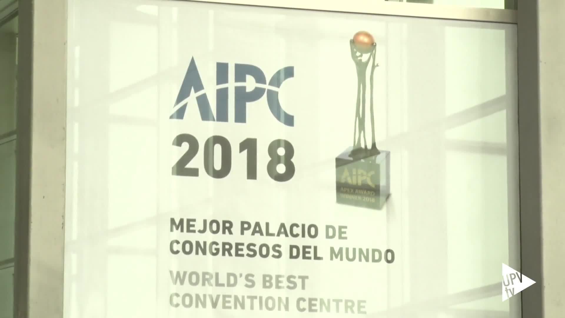 09-05-2019 València, capital mundial de 5G