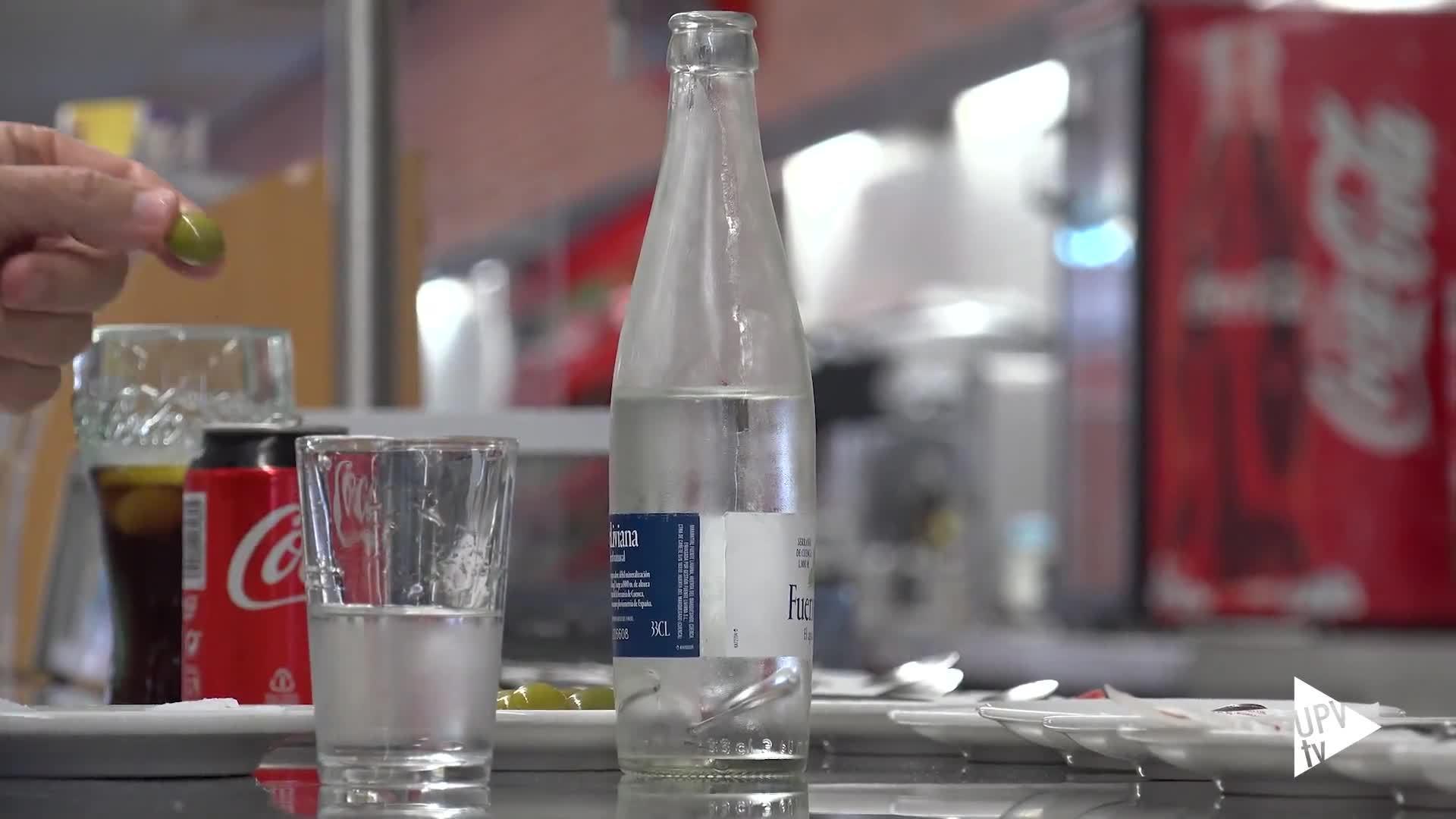 12-03-2020 Comer sin plástico