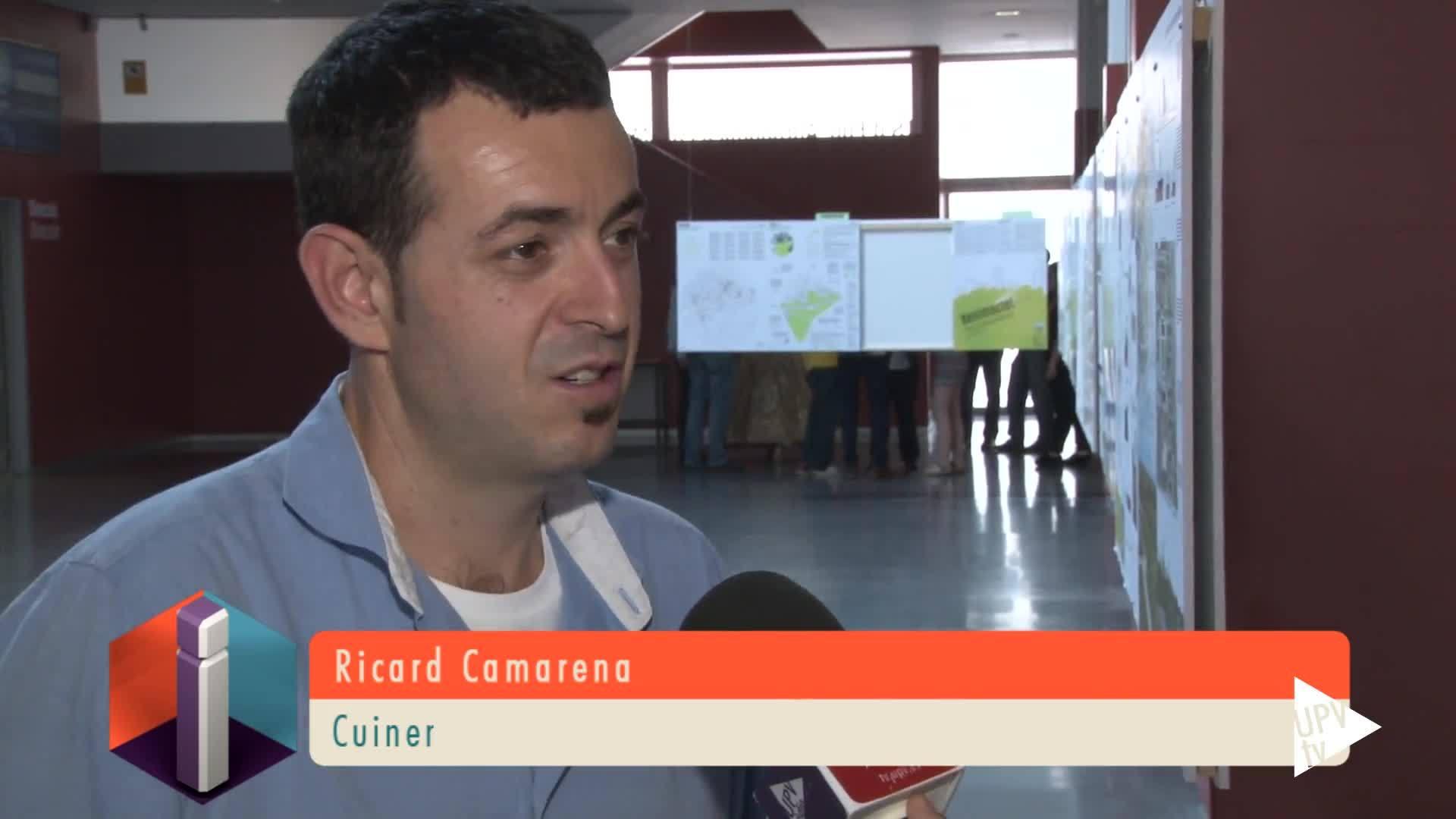 14-05-2015 Ricard Camarena