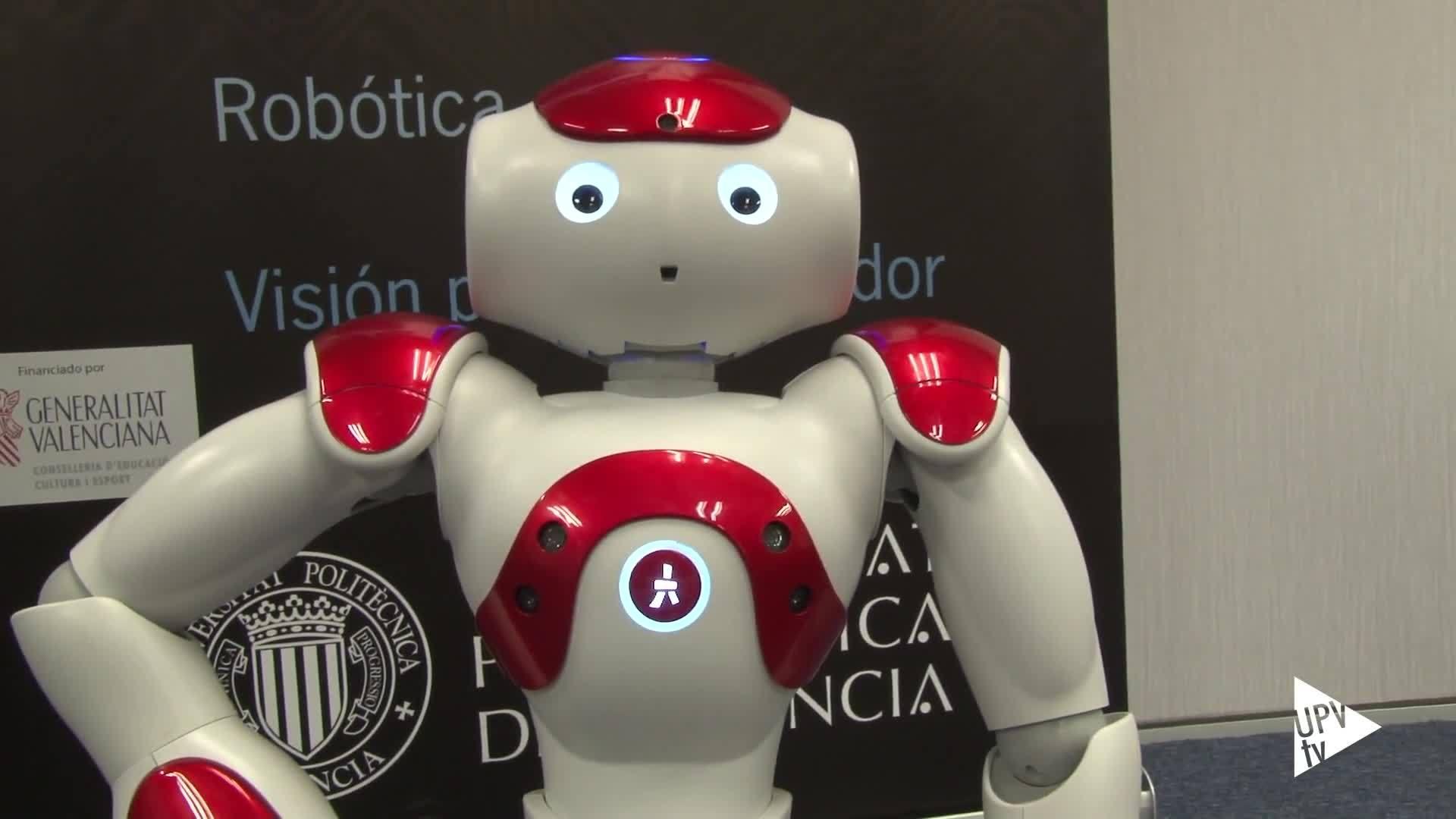 14-10-2016 Primer robot con diabetes