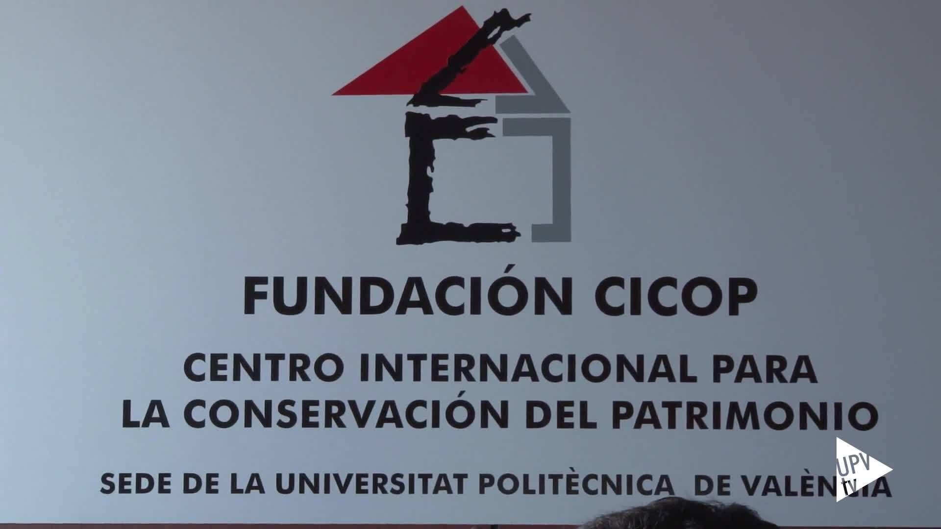 14-11-2016 Sede de la Fundación CICOP
