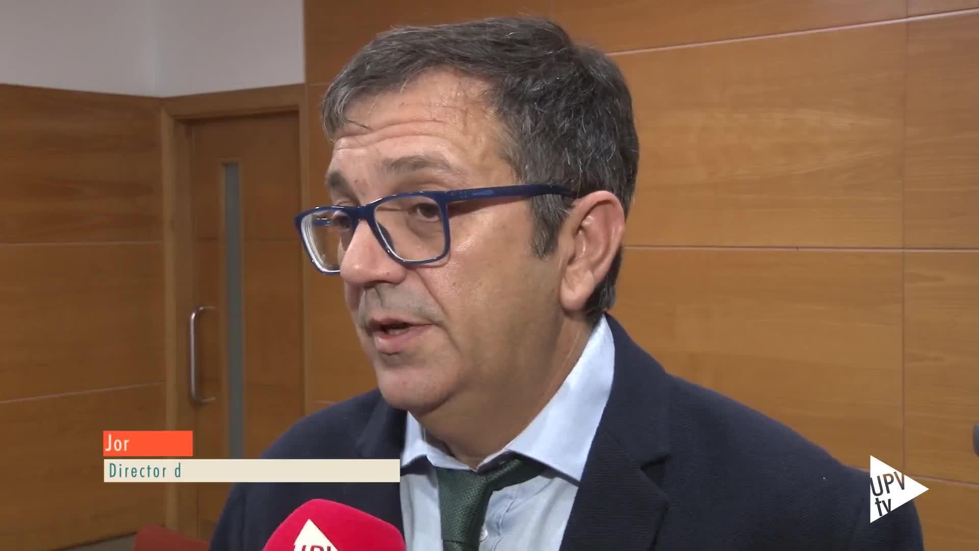 16-01-2020 Cátedra de Geomática Valenciana