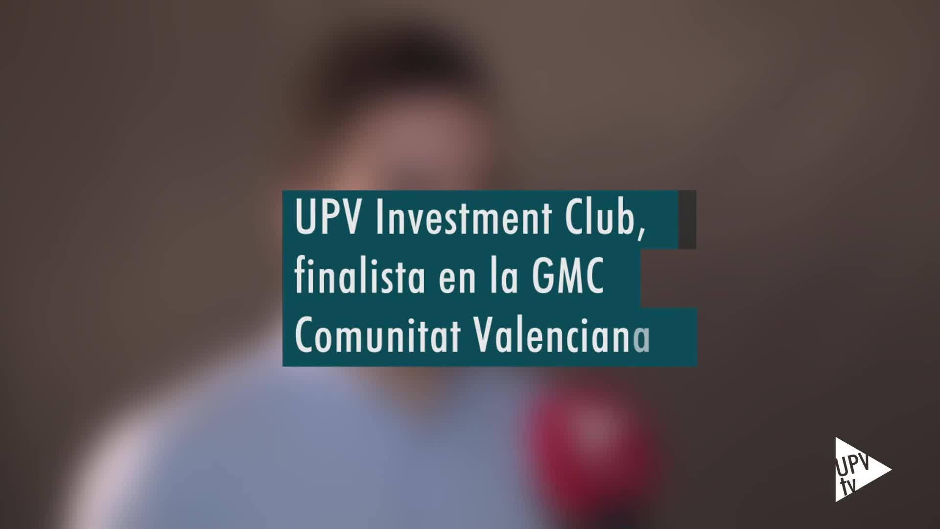 17-01-2020 UPV Investment Club, finalista GMC CV