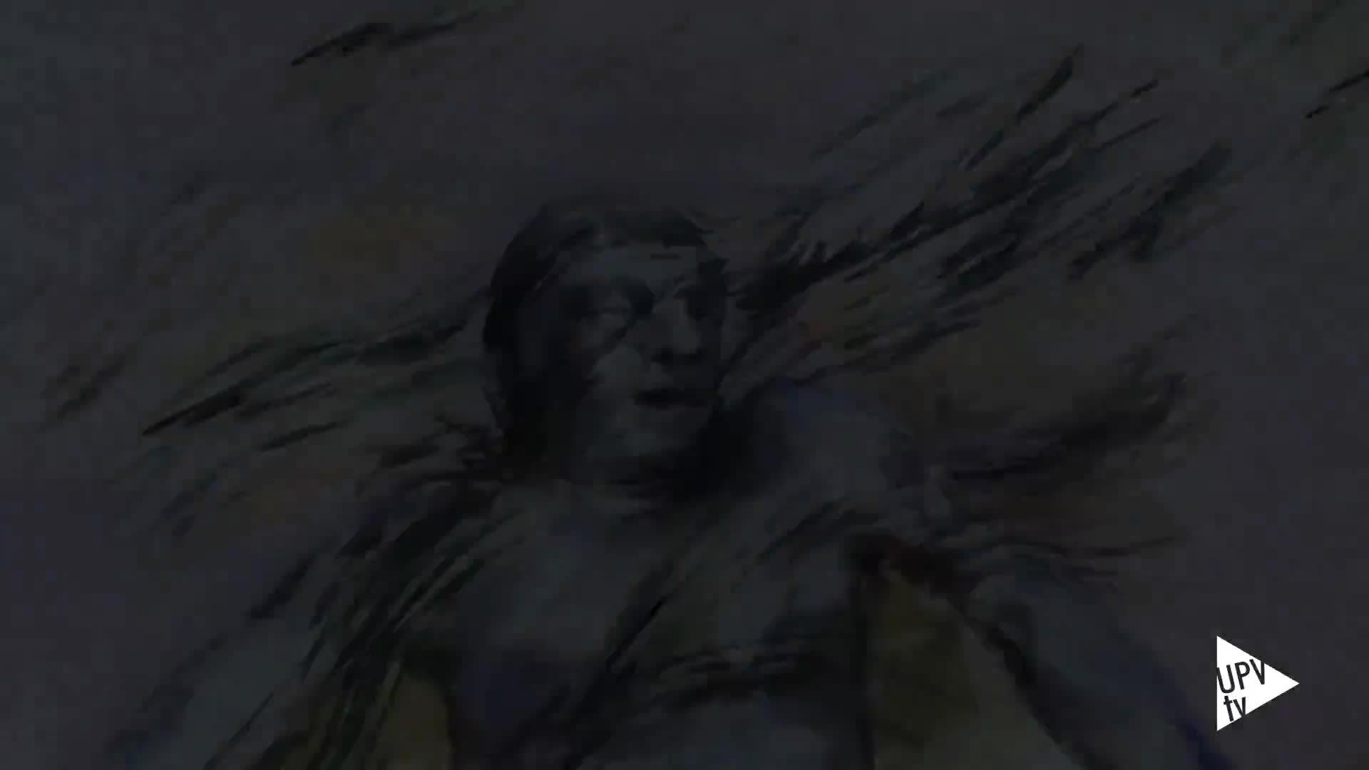 18-12-2015 Corto de animación nominado a los Goya