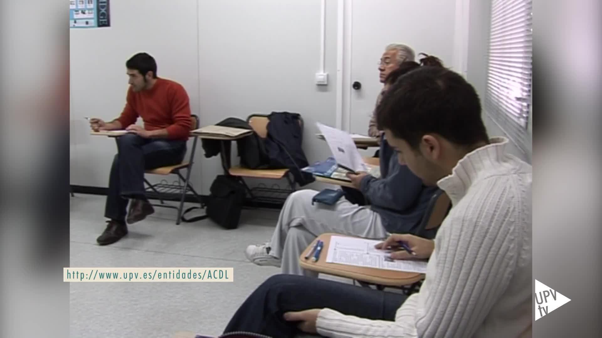 19-10-2015 Pruebas certificación competencia lingüística