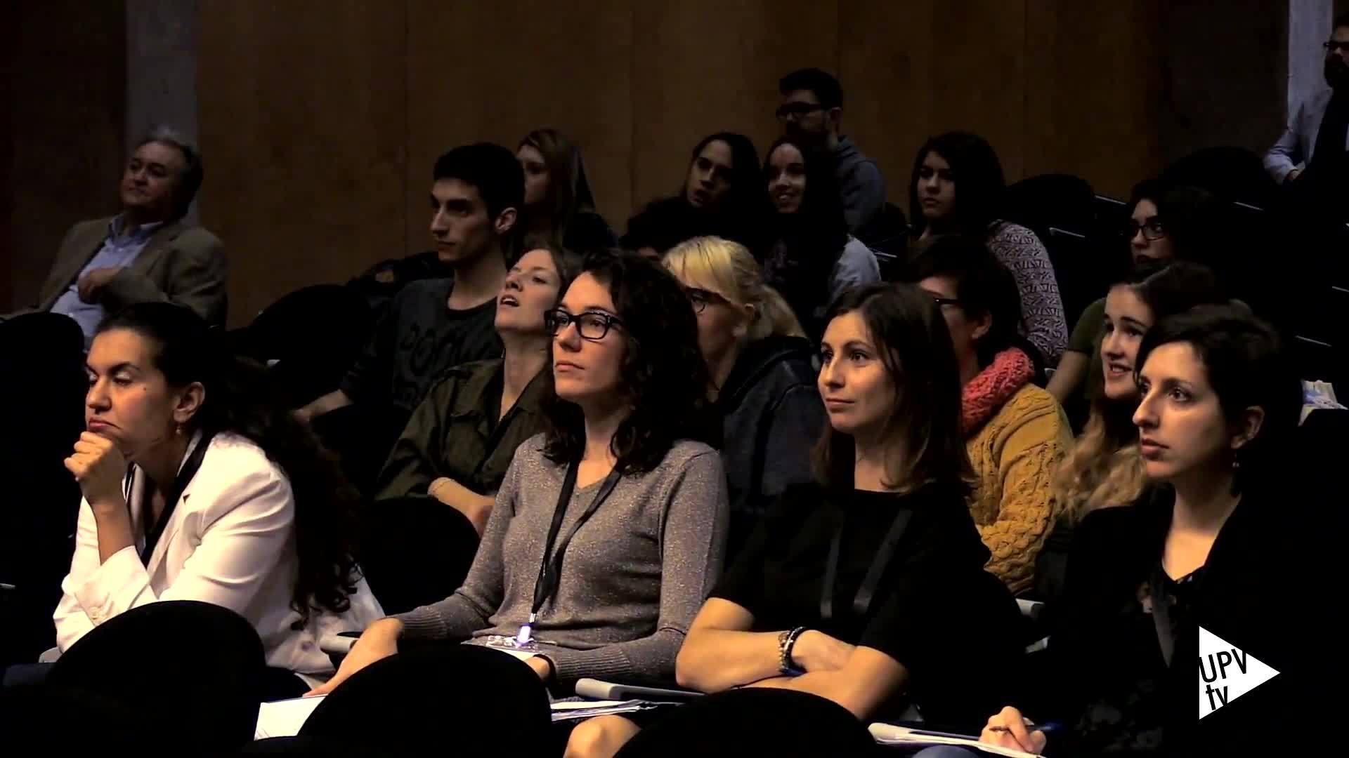 19-11-2015 Congreso Cinema/Series