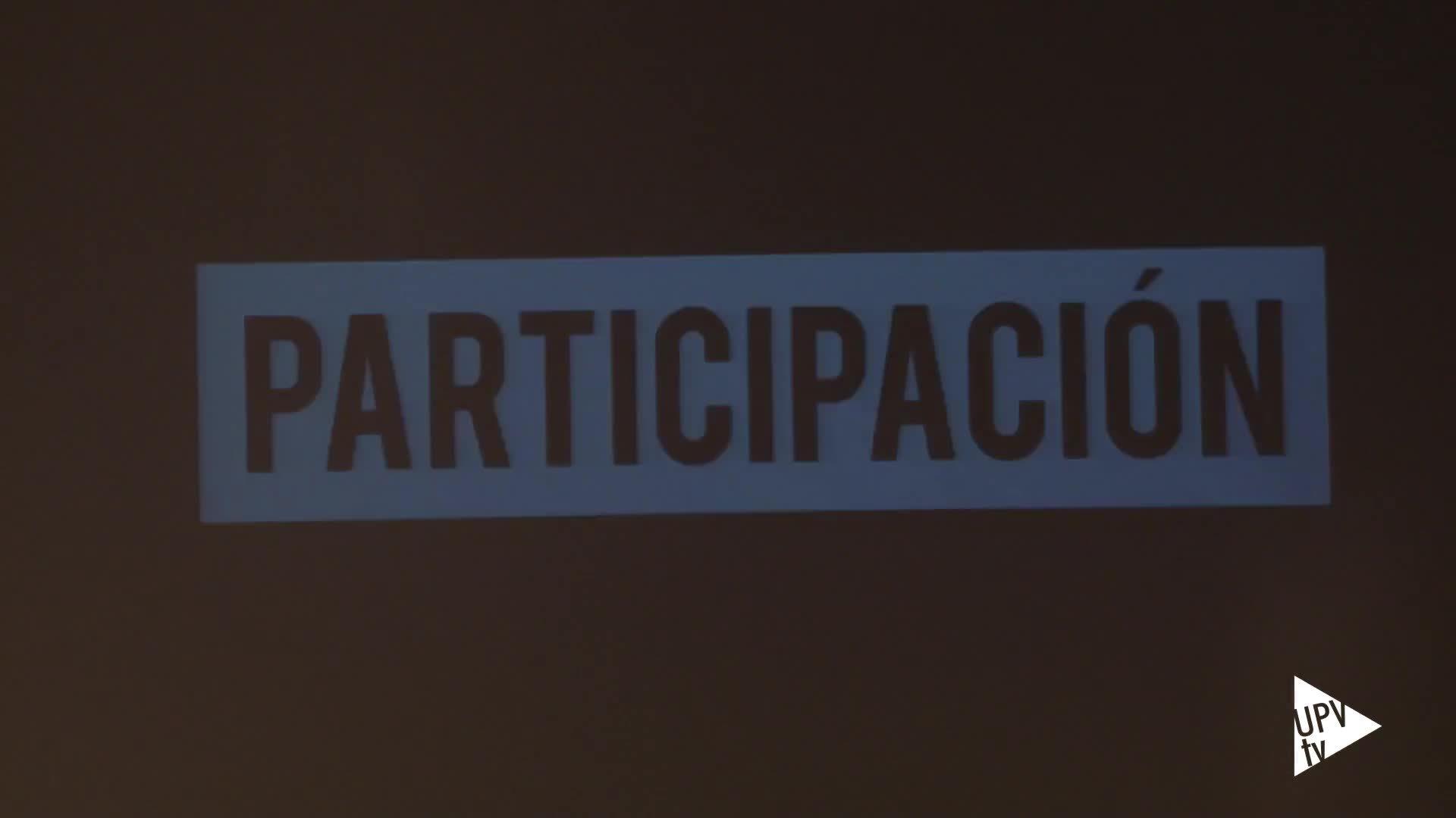 21-09-2015 Participación para cambiar el mundo