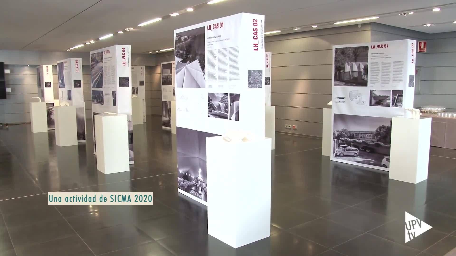 25-02-2020 Exposición Laminoflexia