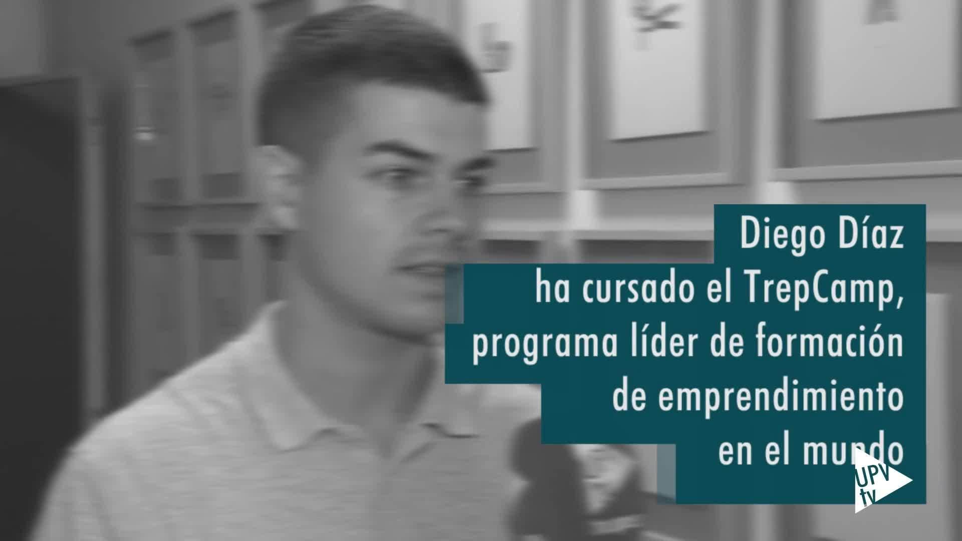 25-09-2019 Diego Díaz, ingeniero y emprendedor