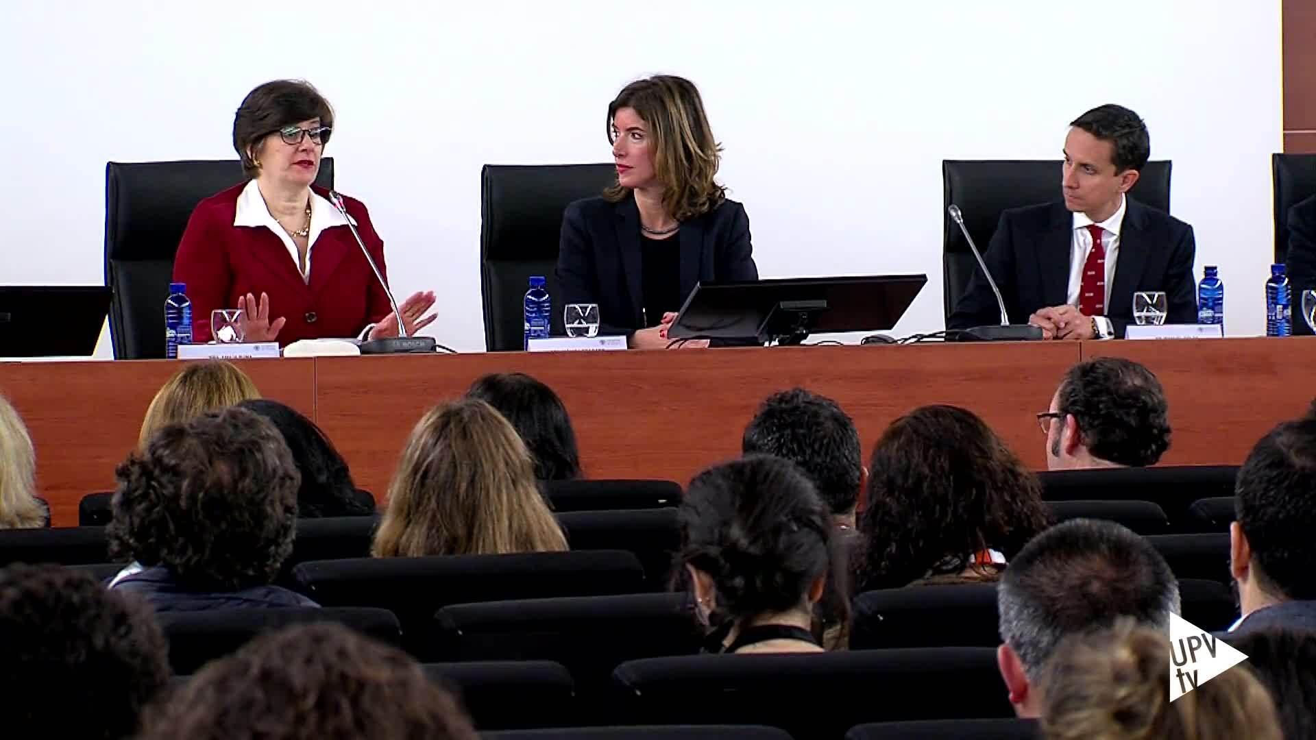 27-02-2017 VI Encuentro universidades españolas y norteamericanas