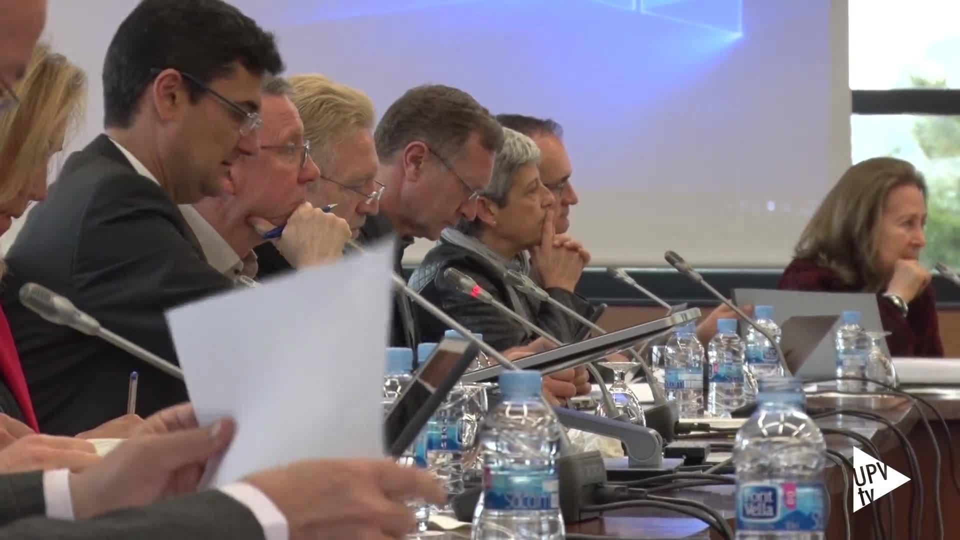 27-04-2017 Consejo de Gobierno