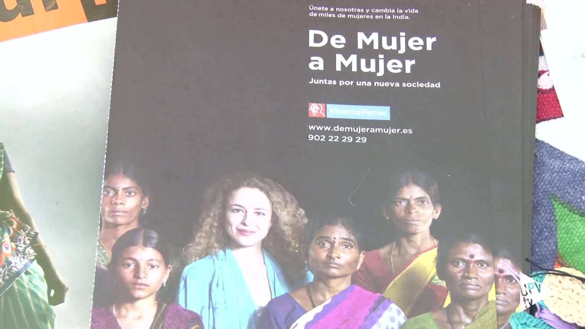 27-05-2015 Día Mundial del Comercio Justo