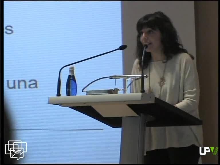 26-04-2013 Comunica 2.0.El español global. Mercedes Sánchez