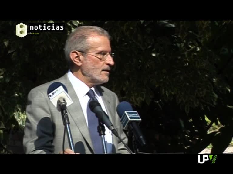 12-07-2011 [57] Guillermo Bernabeu [Diputado y Ponente de la Ley de la Ciencia]