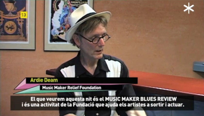 Music Makers Relief Foundation