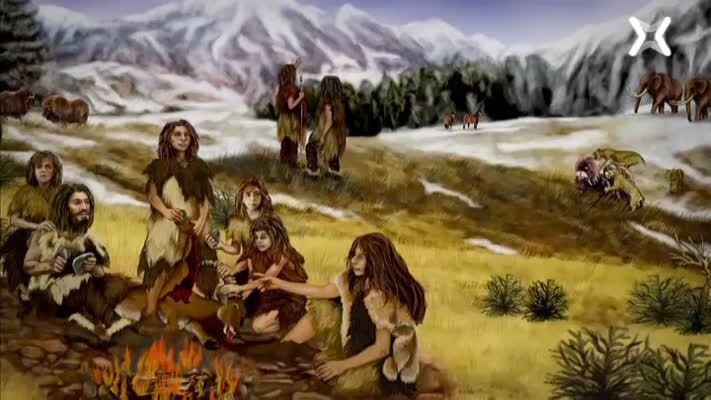 Els nostres avantpassats europeus