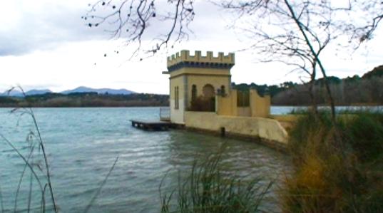Mites i llegendes al Pla de l'Estany