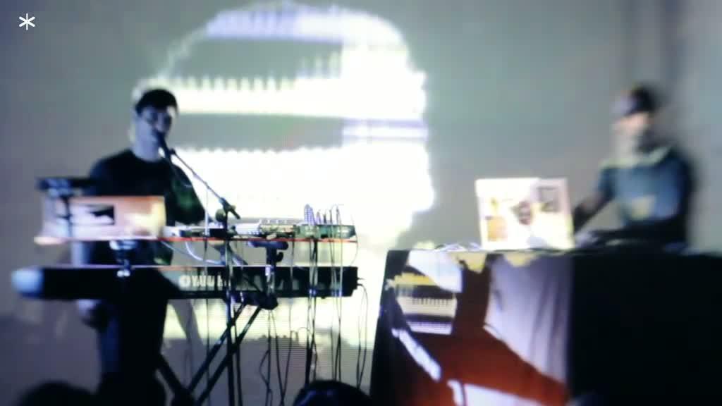 Concerts Electrònic Sencer