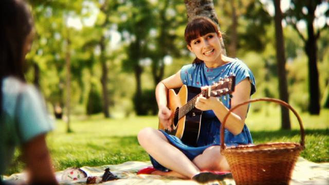 Zahara - Chica pop