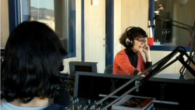Ràdios de barri