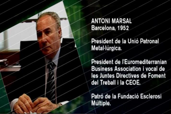 Antoni Marsal