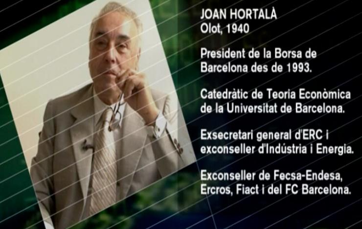 Joan Hortalà