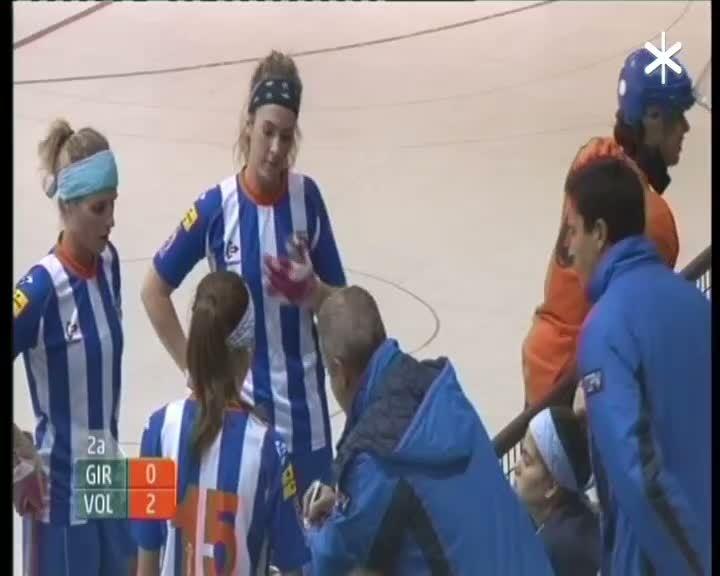 Final Copa Esports Penedès Femenina 2ona Part