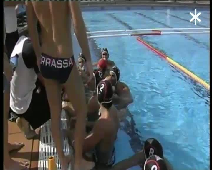 Waterpolo Divisió d'Honor i Challenge 1a part