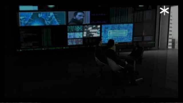 Projecte Oracle - Trailer