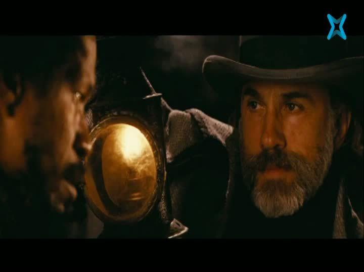Django desencadenado, Lincoln, Jack Reacher, El Páramo