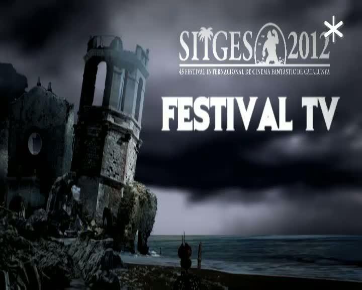 Arriba el Festival TV 2012