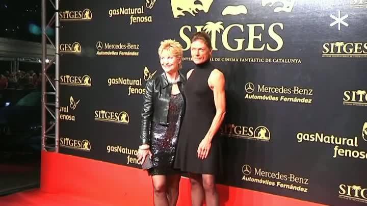 Jennifer Lynch i Dario Argento