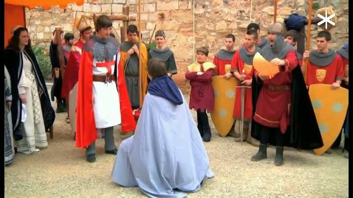 Teatre infantil i juvenil d'Igualada i Setmana Medieval a Montblanc
