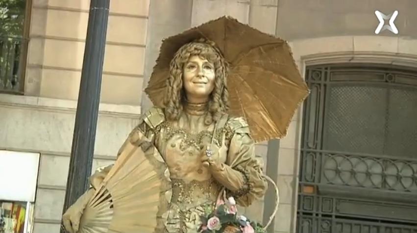 L'ànima de les estàtues