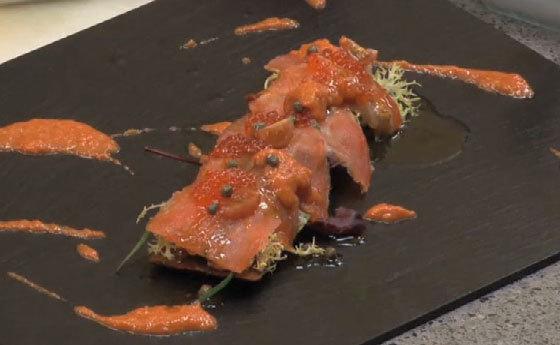 La Noguera, Restaurant del Dien