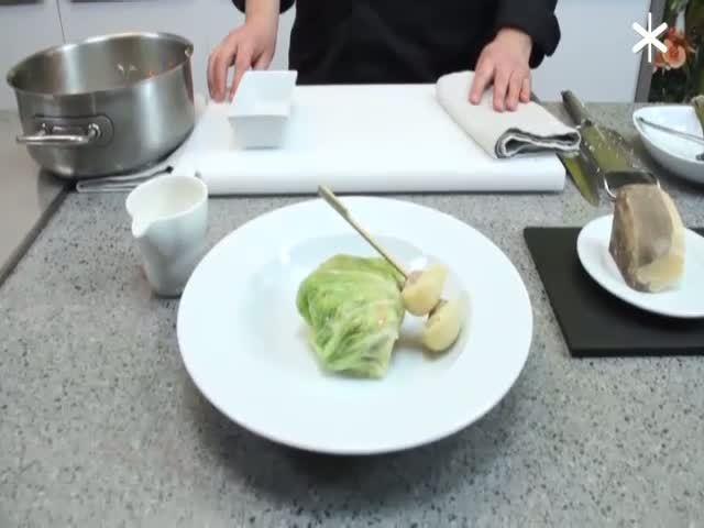 Pallars Sobirà: restaurant Hostal del Llac