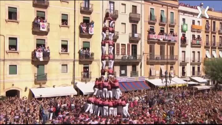 Diada de Santa Tecla per la Festa Major de Tarragona (4a part)
