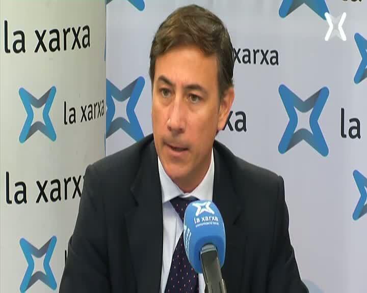 Xavier Espasa