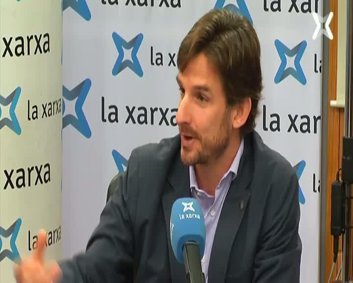 Xavier Paz