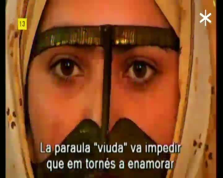 L'altra cara de la Burka