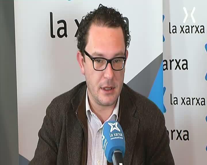 Alex Valls