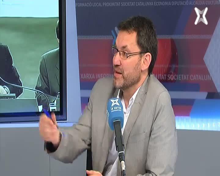 Alfons González