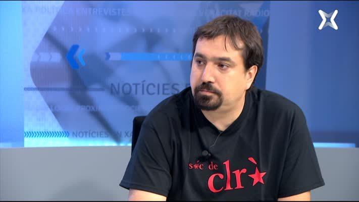 Daniel Cornellà